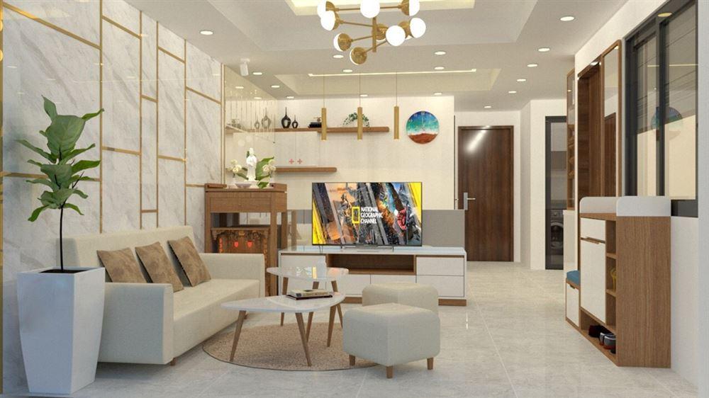 Nẹp trang trí trong thiết kế nội thất là gì?