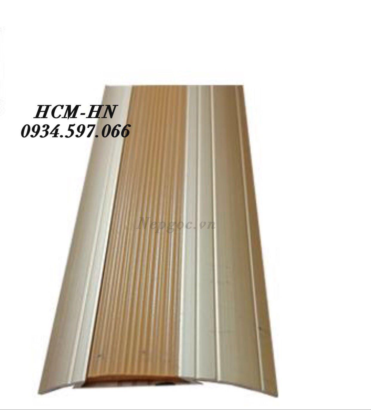 Nẹp sàn gỗ NCP42
